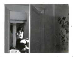 Untitled (Voyeurism) by Guy Bourdin, c. 1970s Also