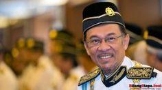 Karir Politik Anwar Ibrahim Terancam