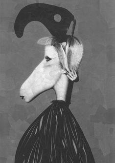 #253. Gaga Hari Commission - Lola Dupre