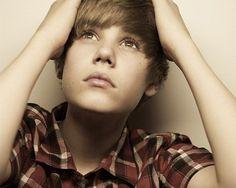Justin Drew Bieber ...<3