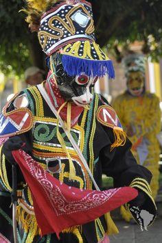 coban danse costume traditionnel fête coutume