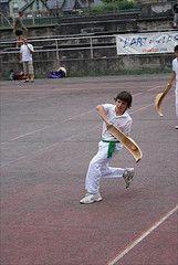 dsc00508 (StarObs) Tags: luchon basque paysbasque chistera pelotavasca pelote cestapunta starobs