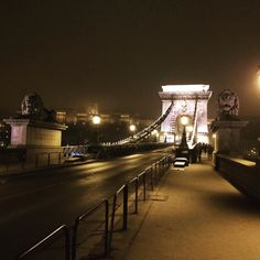 #Budapest #hungary #macaristan #december2015 #travel #ilovetravelling #ontheroad #chainbridgebudapest #lanchidbridge #turkishboy #polskiturek by gokseneg