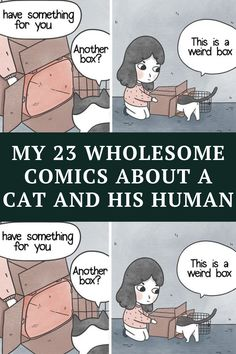Hi! Welcome to my small corner of the internet, where you can see the slice of life of Mickey, a silly cat who won't hesitate to dish out tough love, and his 'hooman' Suzy, a girl who can understand cat-speak. Suzy and her adorable cat encounter magical worlds, everyday scenarios, and random things together.