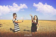 Summer time by Fenea Silviu on