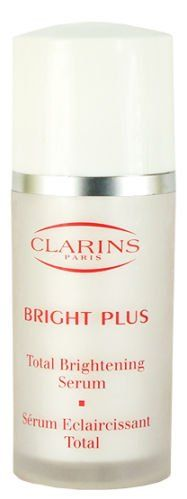 Clarins Bright Plus Total Brightening Serum 30ml(1oz) Fresh New -- Additional details @ http://www.amazon.com/gp/product/B00MHXEHK2/?tag=beautycare888-20&pkl=050816045631