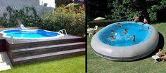 piscinas elevadas obra - Buscar con Google