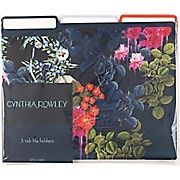 Cynthia Rowley File Folders