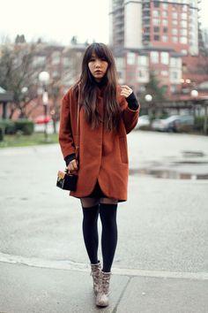 hair.coat.socks