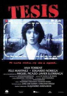 1996 - Tesis - tt0117883