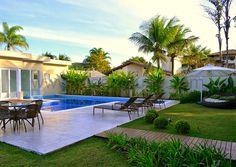 piscina casas jardins modernas jardim luxo casa quintal resultado imagem fabuloso via area