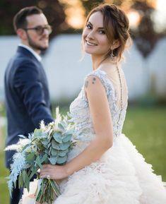 Couture, Bride, Wedding Dresses, Fashion, Bridal Dresses, Moda, High Fashion, Bridal Gowns, Wedding Gowns