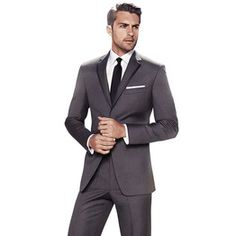 The Black Tux website makes tuxedo rental a streamlined, sensibly priced and stylish experience.