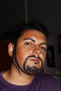 makeup for men