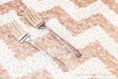 Sequin Table Cloth / Runner MADE TO ORDER Sparkly by All4partytime, $15.95