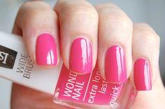 IsaDora - 715 Pink Lemonade #nailpolish
