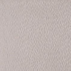 Beige Small Leaves Poly Jacquard