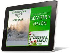 Christine Lindsay's Christmas story will tug at your heart.