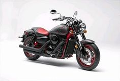 """""""The Vulcan 500 LTD is Kawasaki's answer for any women motorcyclists yearning to ride into the cruiser lifestyle. A low 28.1-inch seat height, four-stroke, DOHC, eight-valve parallel twin 498cc engine and 4.0-gallon fuel tank, makes the Kawasaki Vulcan 500 LTD the perfect motorcycle for the beginner or the seasoned women biker."""" WANT ^AD"""