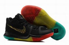32d7dfb55e3c Cheap Nike Kyrie Irving 3 Rise and Shine Online Sale - Good Sale