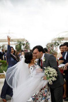 Say I do - Blog de Casamento