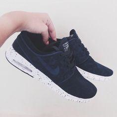 Stefan Janoski Nike Air Max