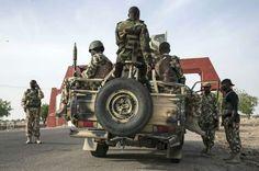 fredrick emily.blogspot.com: Pregnant suicide bomber intercepted in Maiduguri