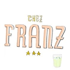 Chez Franz | My-Brussels – Lifestyle and cityguide in Brussels
