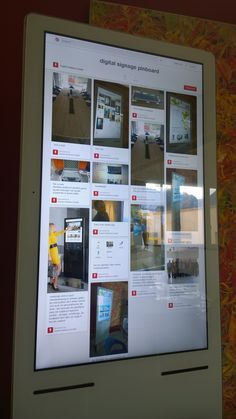 Pinterest arrangiert die pins komplett neu.. Digital Signage, Photo Wall, Frame, Home Decor, Digital Signature, Picture Frame, Photograph, Decoration Home, Room Decor