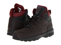 check out a0662 2228d Kids manoa leather little kid, Nike at 6pm.com