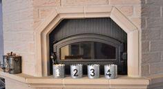 Villa Emmassa: Ensimmäinen adventti Villa Emmassa Villa, Home Decor, Decoration Home, Room Decor, Home Interior Design, Fork, Villas, Home Decoration, Interior Design