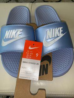 Cuota que te diviertas en cualquier momento  52 mejores imágenes de chanclas Nike en 2020 | Chanclas nike ...