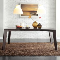 Walden Dining Table - Sam's Club