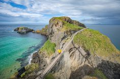 Visit Ireland - Check out my favorite 22 photos from a two week road trip around Ireland and Northern Ireland for some travel inspiration