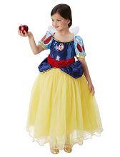 Costum Disney Printesa Alba ca Zapada Premium