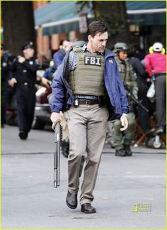 Ben Affleck & Jon Hamm: Men In Uniform | ben affleck jon hamm uniform ...890 x 1222 | 206.8KB | www.justjared.com