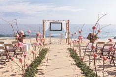 Fotografia: Rafael Karelisky | Local: Barracuda Beach Bar | Decoração: Flor da Mata