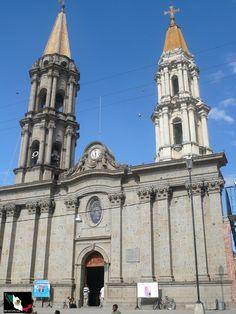 Iglesia de Chapala, Jalisco, Mexico