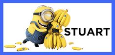 I got Stuart ! Which Minion Are You? You're very playful, just like Stuart! Known as the more sincere and innocent of the minions, it's no surprise that you both are optimists with a thirst for knowledge and adventure.