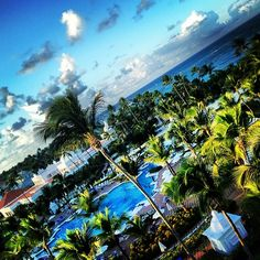 Riu Palace Punta Cana | Discover Your Riu Resort!
