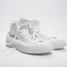 "UNDEFEATED × FRAGMENT DESIGN × CONVERSE CHUCK TAYLOR HI ""WHITEOUT"" #sneaker"