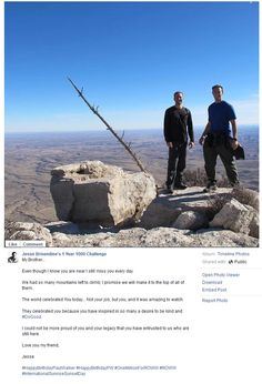 A sweet post from one of Paul Walker's best friends on what would have been Paul's 42nd birthday. Jesse always reminds people of how good a person Paul was and not just an actor.