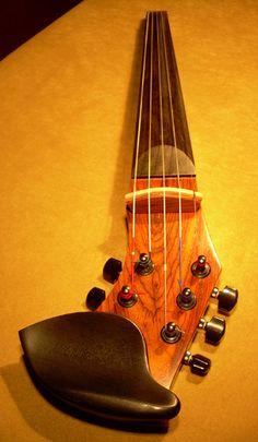G&FILLS electric violins, violas, cellos and basses
