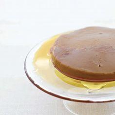 Veja esta de Receita de Pudim Flan de Doce de Leite. Esta e outras deliciosas receitas no site de nestlé Cozinhar.