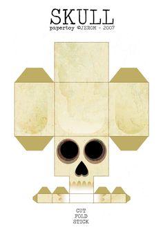 "Theda's Crypt: A Tribute to ""Sam"" (Trick-r-Treat) Dr. Thedas Krypta: Eine Hommage an ""Sam"" (Trick-r-Treat) Origami Paper, Diy Paper, Paper Art, Paper Crafts, Free Paper, Holidays Halloween, Halloween Crafts, Halloween Decorations, Paper Halloween"