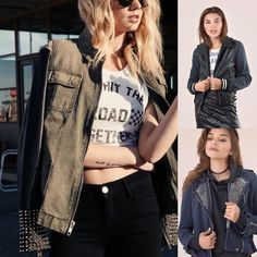 #bomberjacket #leatherjacket #peoplemagazine #whattowear ARRIVED @carriesclosetshop #instagood #me #smile #follow #cute #photooftheday #followme #girl #beautiful #happy #picoftheday #instadaily # #swag #amazing #denim #fashion  #fun #summer #instastyle #smile  #friends #instamood