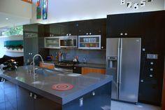Kitchen Remodel Principal, Malika Junaid Palo Alto, CA