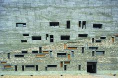 Ningbo History Museum