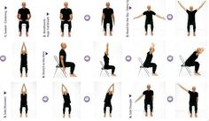 9 Best Silver Sneakers Images Chair Yoga Senior Fitness Yoga For Seniors