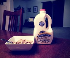 The perfect late night snack